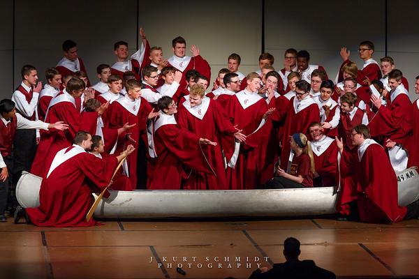 Chorfest 10-30-16