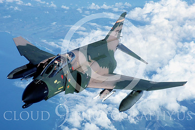 """U.S. Air Force McDonnell Douglas F-4 Phantom II MiG Killers Airplane Pictures [NOTE: A """"MiG Killer"""" is a US Armed Forces Airplane With """"Kill Markings"""" That A Pilot Used to Shoot Down an Enemy Airplane.]"""