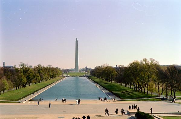 Washington DC Vison3