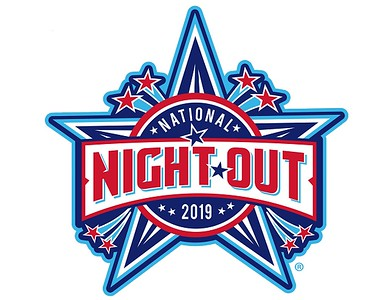 2019 National Night Out!