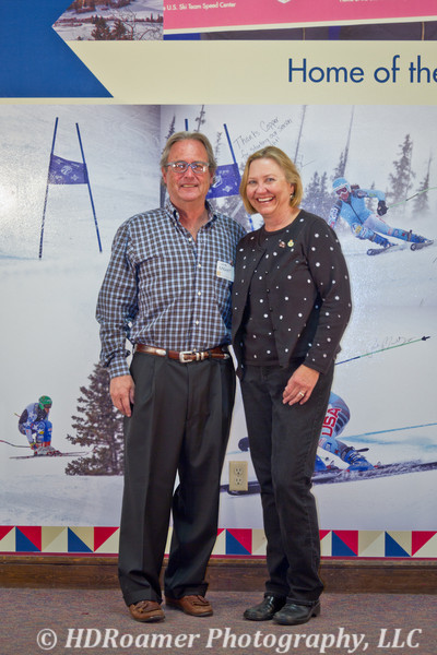 Jim & Marcia Spenst