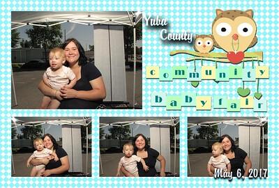 Community Baby Fair!