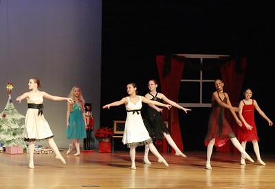 Christmas Recital 2007