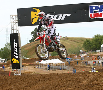 Hangtown Crossover event.