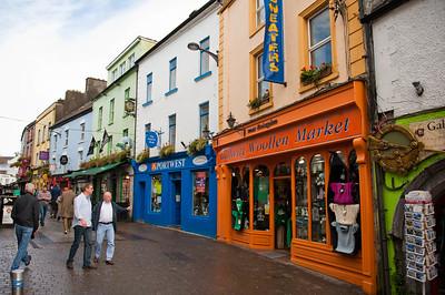 Trip Ierland 2011