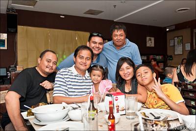 Manila, 2-6-11 to 2-7-11