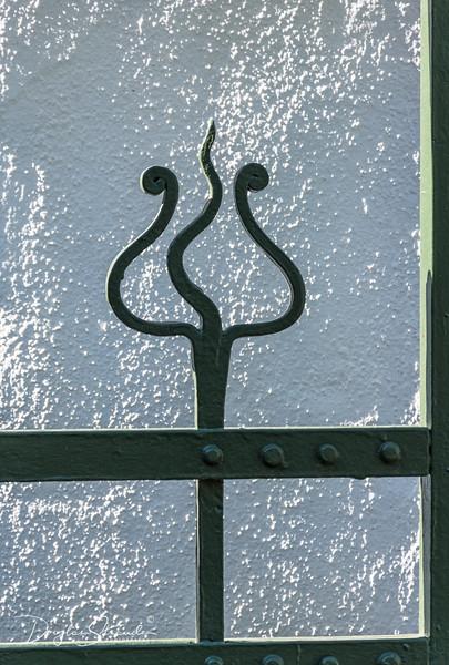 Stellenbosch Ironwork
