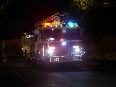 Various Fire truck pictures