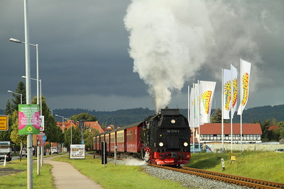 13th-17th Sept 2017 Harz