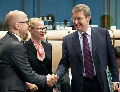 EEA Council, 19 November 2014
