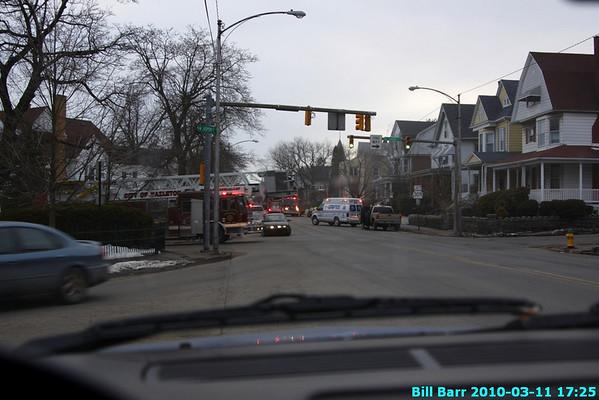 WSF Hazleton City Diamond Ave. 3/11/10