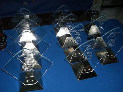 Lifeguard Awards 2007