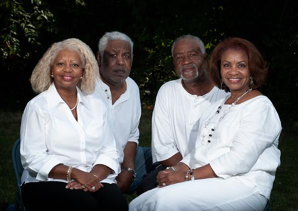 Ward Family Pics