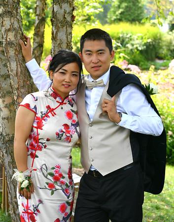 Jianghui yu & YeTang
