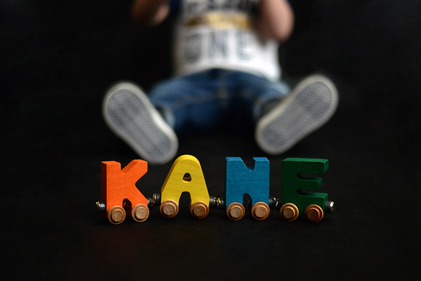 Kane is One!