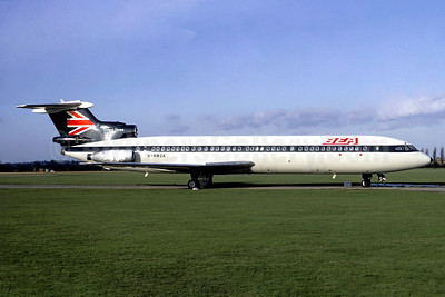 BEA-British European Airways (1st)