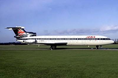 BEA-British European Airways (1st)