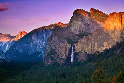 California, Yosemite National Park, Spring, 加利福尼亚, 优胜美地国家公园, 春 2014