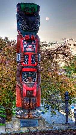 Victoria BC October 2011