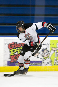 CT Smoke Eaters Hockey (Shelton, CT) 8/22/10