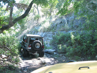 Canyons 8-21-2010
