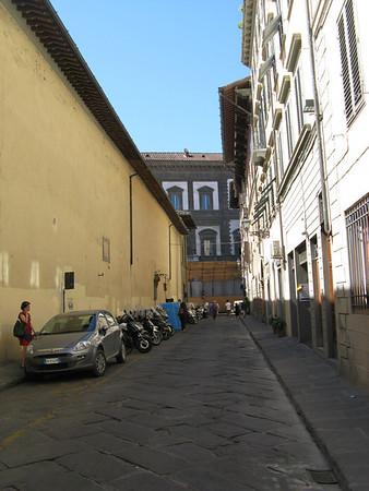 Florence After Mugello 2012