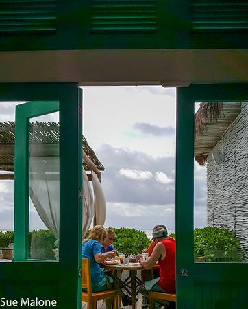 03-09-2018 Breakfast at Havana Club