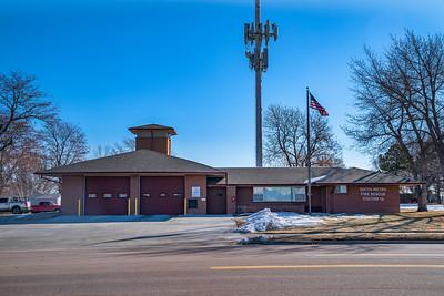 Station 14 - Centennial