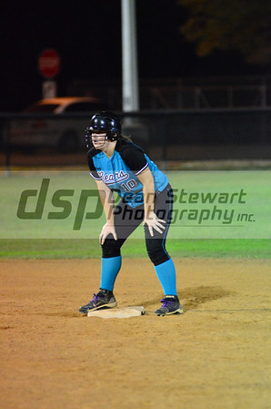 Bayside Softball vs Palm Bay 2