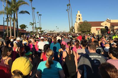 2015_02_15 CA 10/20 10 Mile Race