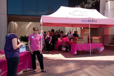 Woman's Hospital NICU Reunion 2011