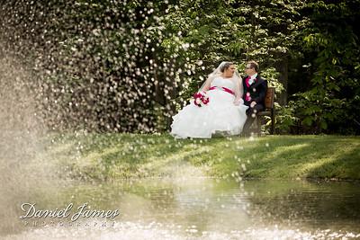 DJP Dustin & Amber's Wedding