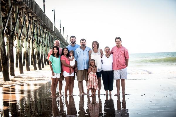Jade Family Photos