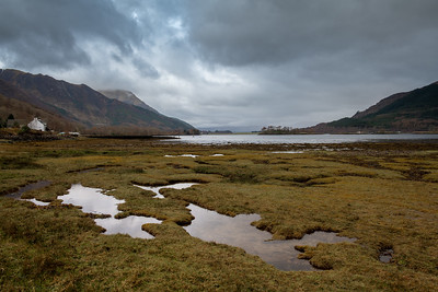 Loch Levan