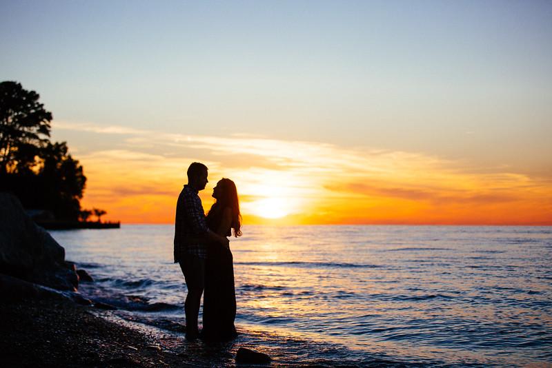 Summer Engagements