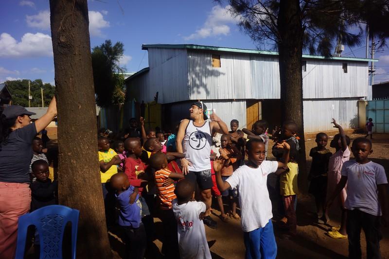 06/03/17 Sat Kibera