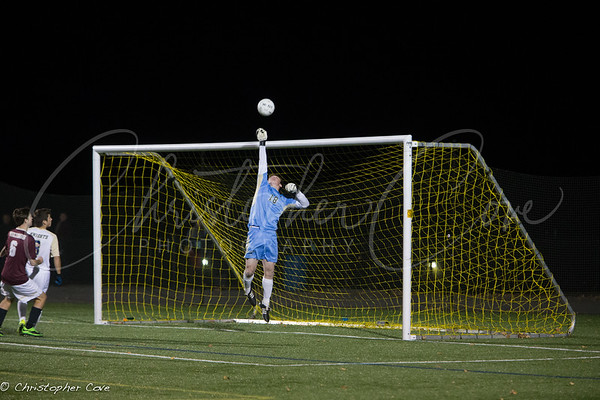 Pittsford Sutherland vs. Mendon Soccer Sectional Finals 2103