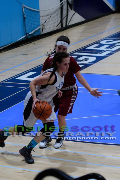 GHHS Girls Basketball