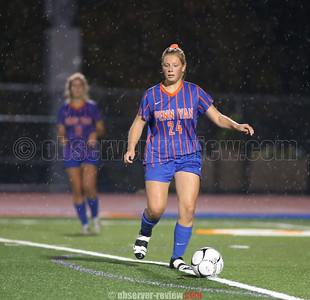 Penn Yan Soccer 10-25-19