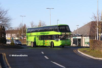 Portlaoise (Bus), 01-12-2016