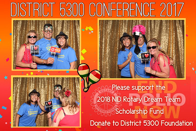 Rotary District 5300