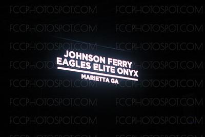 Johnson Ferry Eagles Elite Onyx