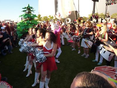 Fiesta Bowl 2012