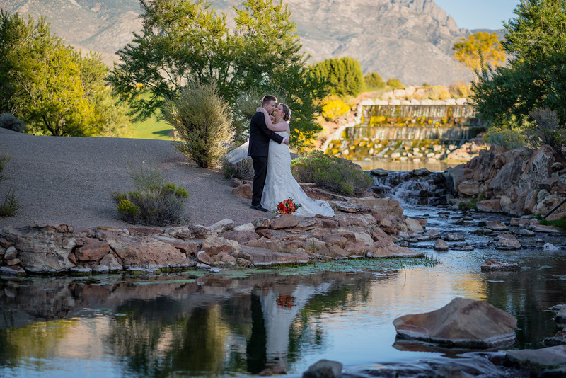 Sandia Hotel Casino New Mexico October Wedding Portraits C&C-67.jpg