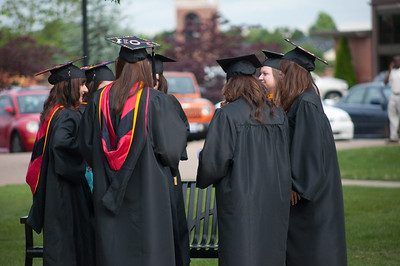 Commencement Ceremony May 2011