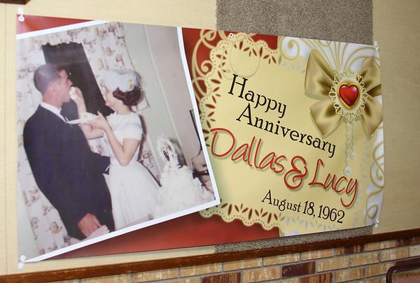 Dallas & Lucy