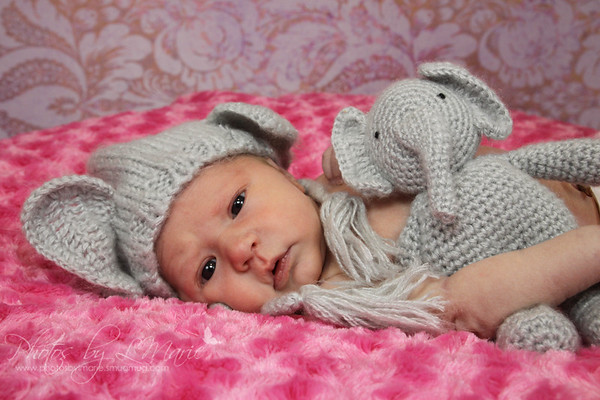 Infant Photos