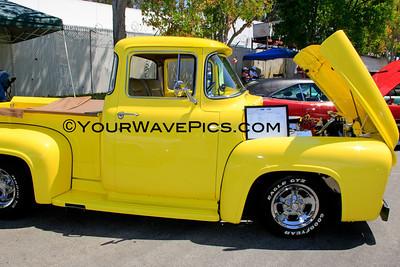 Surf City Garage Car Show 8/25/13