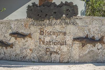 2017 Biscayne National Park - FL
