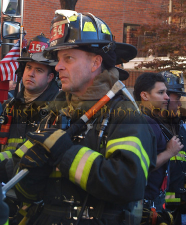 11/02/10 - Elmhurst 2nd Alarm